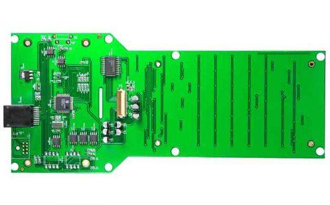 EV Universal Controller Part #C21030-1