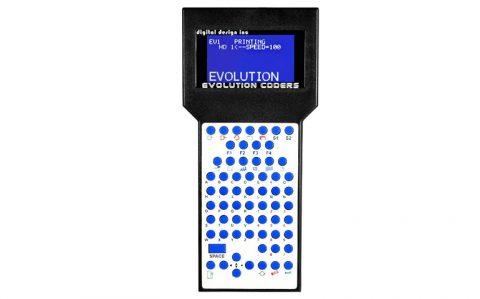 EV Universal Controller Part #EV-CTR