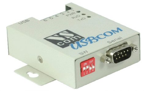 EV USB to RS-485 Converter Part #C40020-2